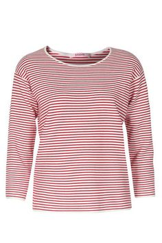 bloom Pullover mit Streifen bei myClassico - Premium Fashion Online Shop