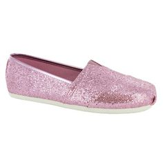 Faded Glory Women's Chi Shimmer A-Line Flat