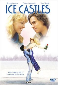 "@Marilyn McNalley ~ Remember this movie?  ""Ice Castles"" ~ One of my favorites. I LOVE the soundtrack and at the end when she gets ready to skate she says ""This is for my Mom"", I always, always cry.  Makes me think of our Mom."