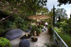See inside the 50 best restaurants in the world: 11. Mirazur, Menton, France  Photo: Per-Anders Jorgensen