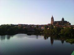 vista Salamanca