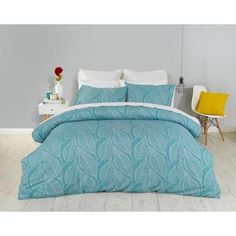 Koo 300 Thread Count Bed Pack Green | Spotlight Australia