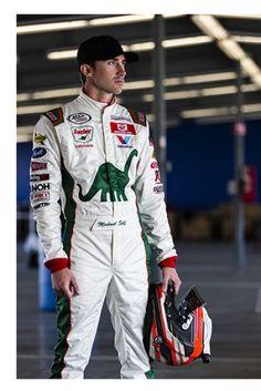 Michael Self, Sinclair Oil Partner with Venturini Motorsports for 2018 ARCA Season