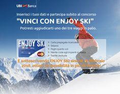 Enjoy Ski