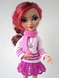 PlayDolls.ru - Играем в куклы: Апельсиновая кошечка: Одежда для кукол. (10/41)