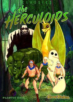 The Herculoids Classic Cartoon Classic Cartoon Characters, Cartoon Tv, Classic Cartoons, Cartoon Shows, Cartoon Crazy, Comics Und Cartoons, Old School Cartoons, Desenhos Hanna Barbera, Gi Joe