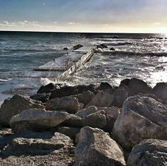 Mallorca paradise sea