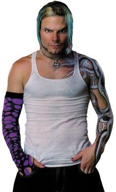 Wwe Jeff Hardy, The Hardy Boyz, Wrestling, Lucha Libre