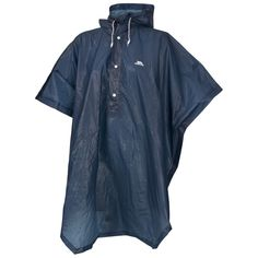 With the Canopy festival rain poncho, you'll have a simple pull over to keep you safe from sporadic rainfall. With the Canopy rain poncho, you'll have a simple pull over to keep you safe from sporadic rainfall. Raincoat Outfit, Hooded Raincoat, Hooded Jacket, Rain Poncho, Raincoats For Women, Outdoor Woman, Navy Women, Casual Street Style, Plein Air