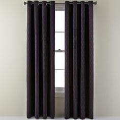 jcpenney.com | Studio™ Luna Blackout Curtain Panel