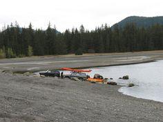 Outdoor Rec, Alaska By T Julian Holder