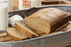 Shortcut Amish Friendship Bread | MrFood.com