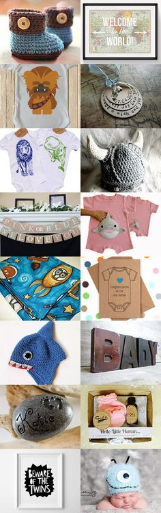 Though They Be But Little, They Are Fierce by Karina Scott on Etsy--Pinned with TreasuryPin.com