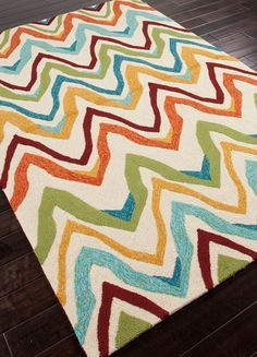 rugs cream turquoise and orange - Google Search