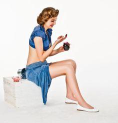 #RUBERlab #bebopblue #springsummer2014 #fashion #lookbook #ecofriendly #organic
