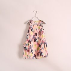 Love Geometry Dress