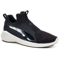 696d10ef1e53 These women s Rebel Mid shoes by PUMA were designed for the ladies who aim  for faster and fiercer. This bold trainer is a great choice for your  everyday ...