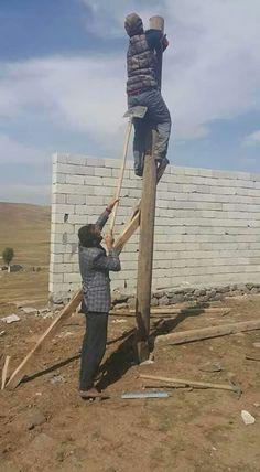 Türkiye'de iş güvenliği.