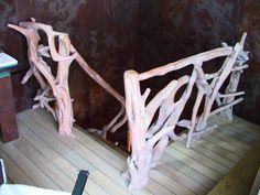 #ESCALIER-FORÊT _ les #forets (thème récurrent chez #MaxErnst _ arbres de juniperus oxycedrus : cade #encen français http://www.encens-compagnie.com/6-encens-france