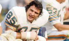 Nick Buoniconti claims NFL waiting until retired players die = Former Miami Dolphins linebacker Nick Buoniconti is now 76 years old, but he played on one of the most iconic football teams of all time: The 1972 Dolphins, the only team to ever go undefeated. Granted, that was in a 14-game season, but they also went undefeated all the way through the Super Bowl, which remains an unmatched feat. However, Buoniconti does not appear to be doing well as he ages. He's been dealing with…..