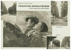 Gemeente Bandoeng 1930 : Pada tahun 1930 Bandoeng terkenal dengan jalan2 asphalt yang mulus disemua tempat.