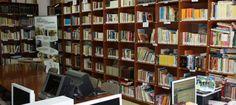 Biblioteca de Mirca