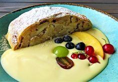 Vanília sodó (vaníliamártás) készítése süteményekhez - Balkonada recept