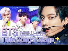 #BTS #방탄소년단 #방탄이들컴백 찐아미들 커커커커몬😎 BTS 타이틀곡모음🎧 좌표찍고가셈📌 [대케가수] / KBS 방송 - YouTube K Pop, Bts Youtube, Music Videos, Songs, Movies, Movie Posters, Jung Kook, Korean, Stuff Stuff