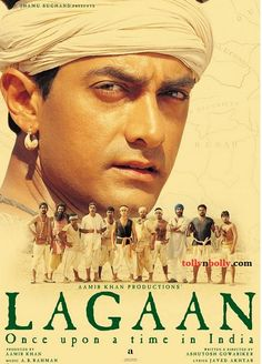 Amir Khan Confirmed Lagaan 2