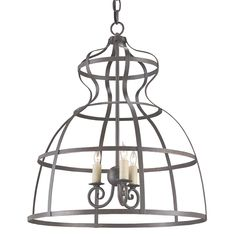 <i>Material: Wrought Iron Finish: Bronze Gold</i>