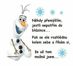 Tak na tom něco bude :-) Favorite Quotes, Best Quotes, Funny Jokes, Hilarious, Psychology Facts, Monday Motivation, Quotations, Haha, Funny Pictures