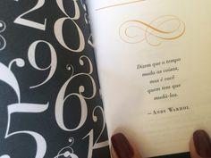 Livro: Uma pergunta por dia | blog TM