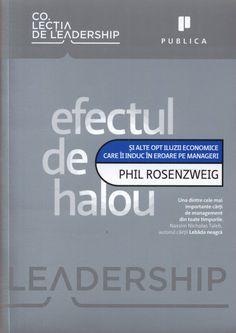 Efectul de halou - Phil Rosenzweig