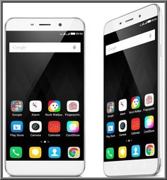 Coolpad Note 3 Specs, Features and Price