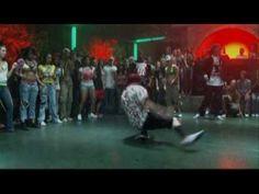 Break Dance - Step Up 2