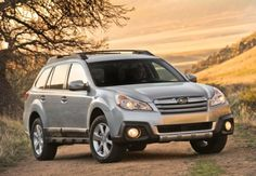 Right choice if you like exciting adventures and traveling - 2014 Subaru Outback...