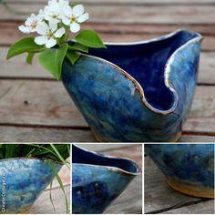 My ceramic  Millie ceramic, 2015