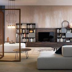 moderne glasvitrine für die wandmontage. #inspiration #wohnzimmer ... - Wohnzimmer Vitrine Modern
