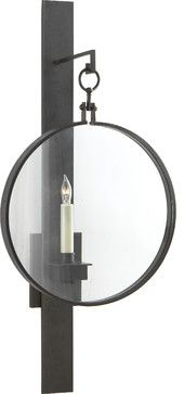 Alice Sconce - Traditional - Wall Sconces - Circa Lighting