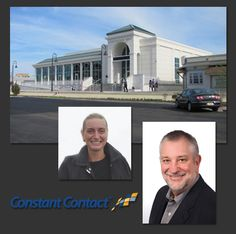 Need a speaker?  Carolinn Pocher Woody is the Constant Contact Local Expert for South Jersey and speaks on a variety of topics including #marketing, #socialmedia, and email marketing.