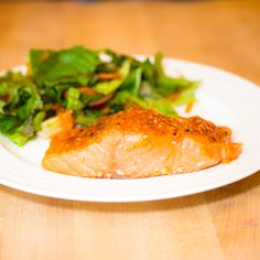 King salmon, Sous vide and Salmon on Pinterest