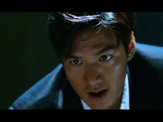 the new gangnam blues this november ! cast : Lee min ho, Kim rae won  ;)