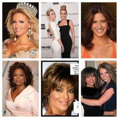 All of these celebrities use Rodan+Fields, but FOUR of them are consultants.  Can you guess who??? #opportunity #OnceInALifeTime #BestSkin. www.martha@marthamartin.me