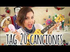 LAS 20 CANCIONES ♥ - Yuya - YouTube