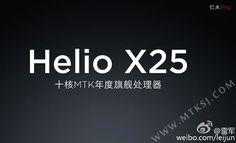 Mola: Lei Jun confirma que el Xiaomi Redmi Pro tendrá una cámara dual y el Helio X25
