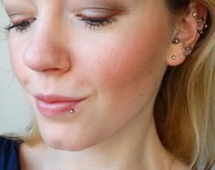 LOOK: SUMMER INSPIRATION - Erdbeerauge. - Beauty and More by MarisLilly - ein Beauty Blog