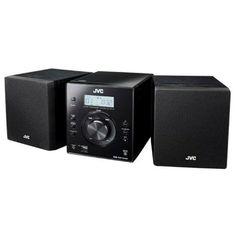 JVC UX-G210 mikrohifi usb 89 euroa