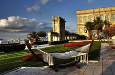 Ciragan Palace Kempinski, Istanbul, Turkey