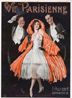 La Vie Parisienne 1924