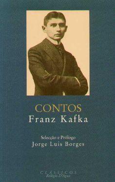 'Contos' de Franz Kafka